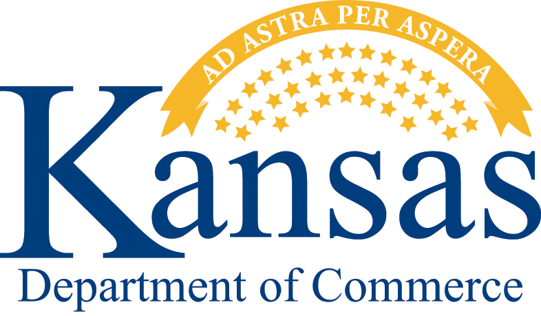 Image result for Kansas Department of Commerce, minority business